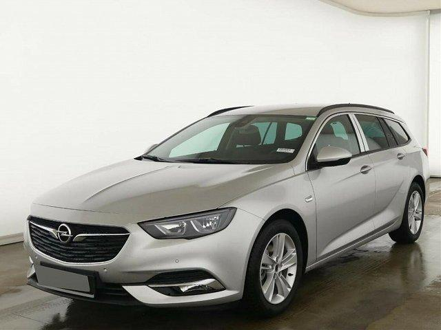 Opel Insignia Country Tourer - 1.5 Turbo Edition