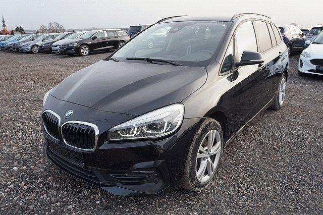 BMW 2er Gran Tourer - 216 i Sport Line*Navi*UPE 41.880€