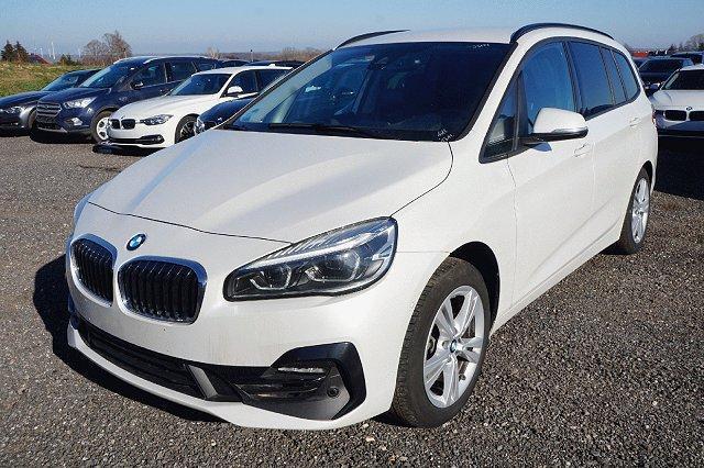 BMW 2er Gran Tourer - 216 i Sport Line*Navi*LED*PDC*