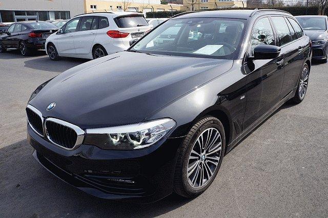 BMW 5er Touring - 520 d Sport Line*Navi*HiFi*Kamera*LED*