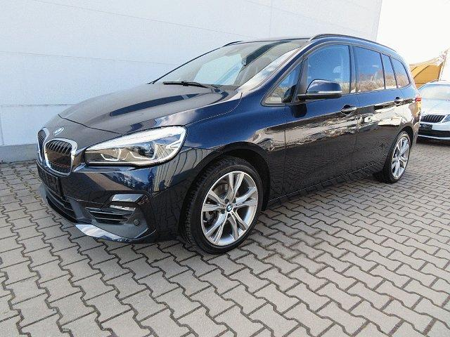 BMW 2er Gran Tourer - 216 i Sport Line*Navi*HiFi*Kamera*