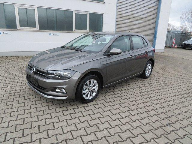 Volkswagen Polo - 1.0 TSI Highline*MirrorLink*PDC vo+hi*