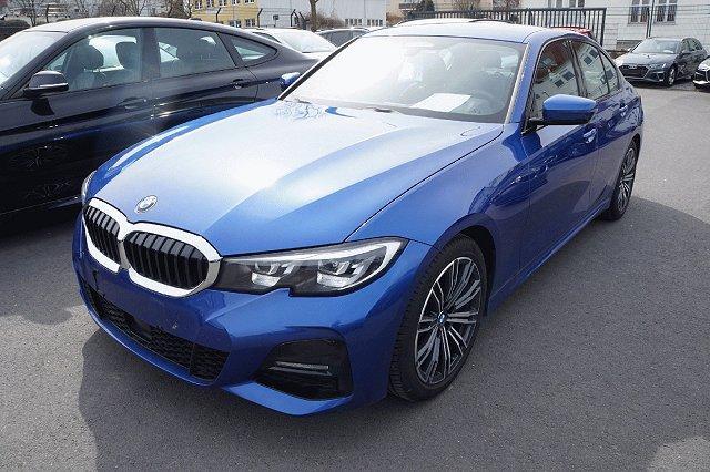 BMW 3er - 330 i M Sport*Live Cockpit Prof*ACC*HK*DAB*