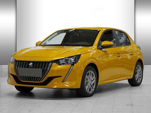 Peugeot 208 - Active 1.2 PureTech 100 KLIMA PDC SHZ LED