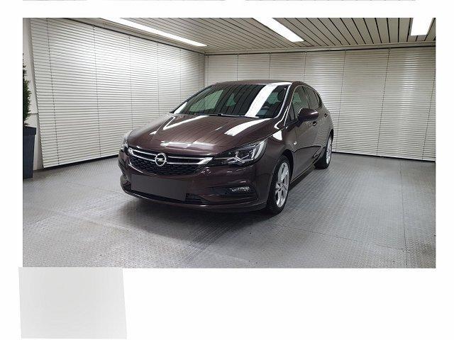 Opel Astra - 1.6 BiTurbo D (CDTI) Start/Stop