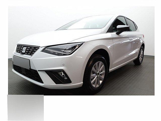 Seat Ibiza - 1.0 TSI Xcellence OPF (EURO 6d)