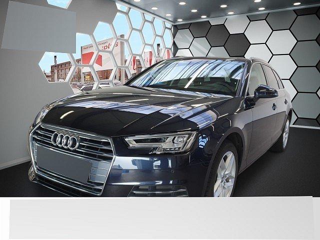 Audi A4 Avant - 2.0 TDI S tronic