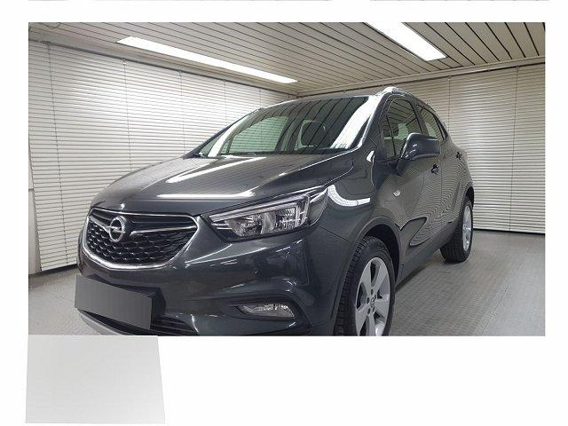 Opel Mokka X - 1.4 Turbo Edition Start/Stop