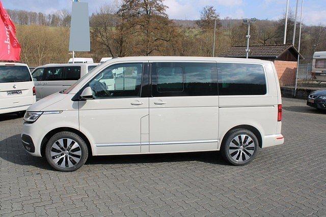 Volkswagen T6 Multivan - T6.1 Highline 4-Mot Standhzg. sofort
