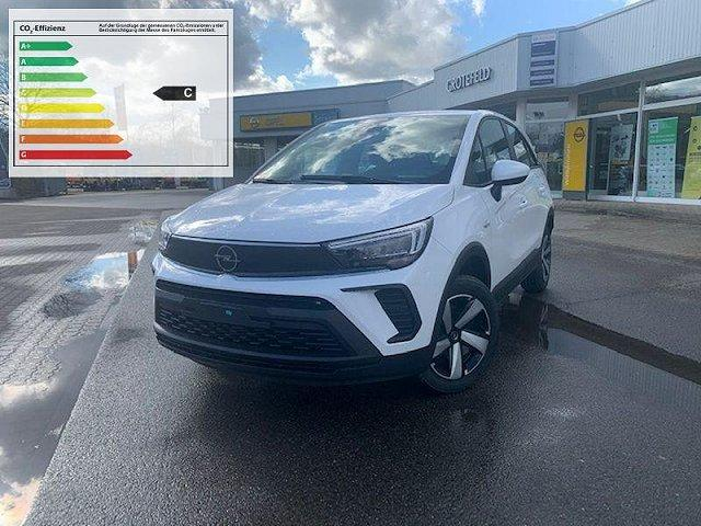 Opel Crossland X - Edition