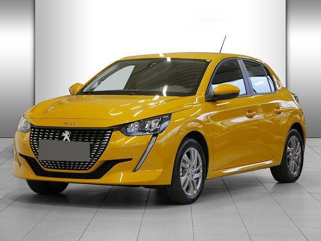 Peugeot 208 - Active 1.2 PureTech 100 PDC SHZ KAMERA LED