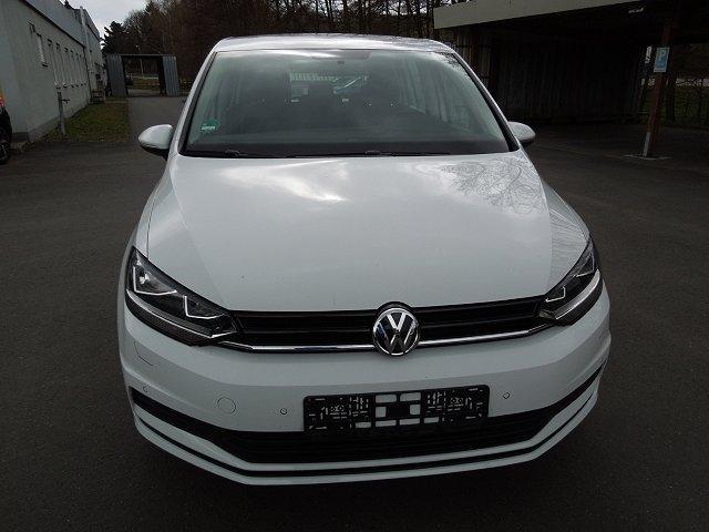 Volkswagen Touran - Trendline 1.2 TSI 7Sitze/Sitzheizung/PDC