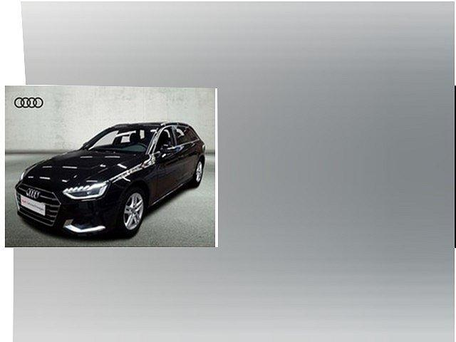Audi A4 allroad quattro - Avant 35 TFSI S-tronic Advanced LED/Navi/AHK-Vo