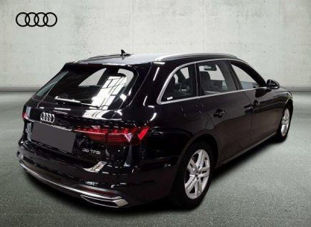 Audi A4 allroad quattro Avant 35 TFSI S-tronic Advanced LED/Navi/AHK-Vo