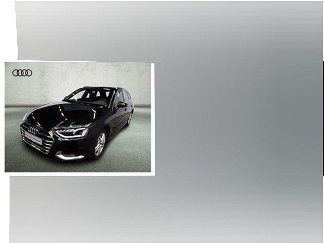 Audi A4 allroad quattro - Avant 35 TFSI S-tronic Advanced ACC/LED/Navi/AH