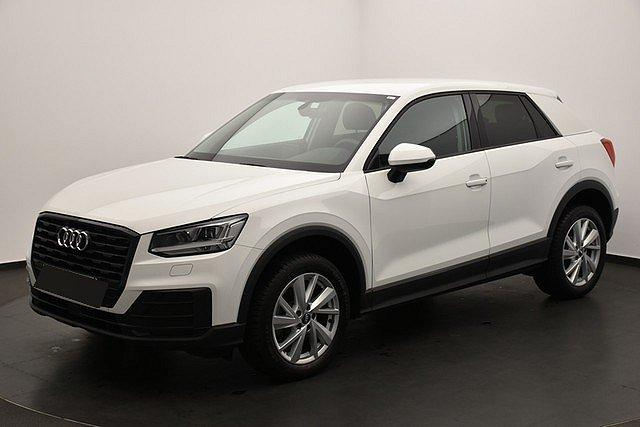 Audi Q2 - 1.4 TFSI LED/Sportlenk/Optikpaket Schwarz