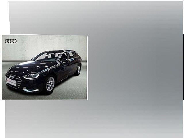 Audi A4 allroad quattro - Avant 35 TFSI S-tronic Advanced LED/MMI Navi Pl