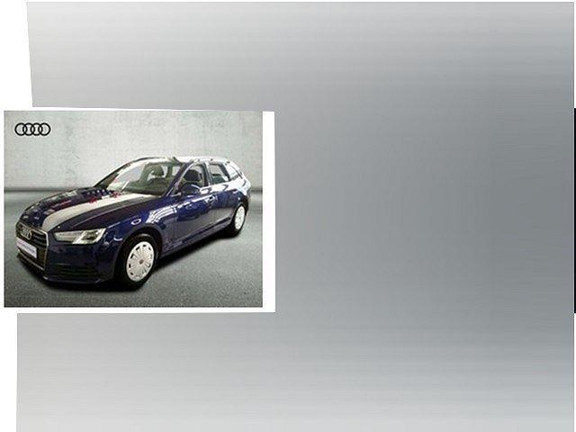 Audi A4 allroad quattro - Avant 35 TDI S-tronic Navi