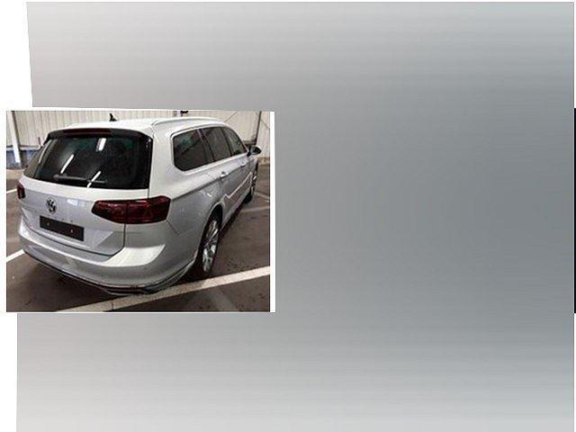 Volkswagen Passat Alltrack - Variant GTE 1.4 TSI DSG R-LineSport/Pan