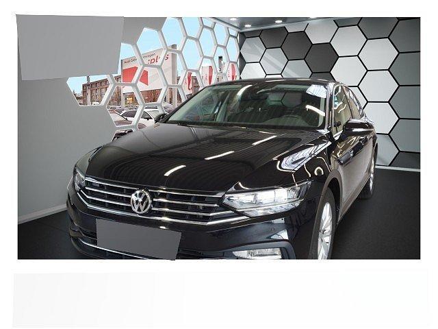 Volkswagen Passat - 2.0 TDI Business (EURO 6d-TEMP)