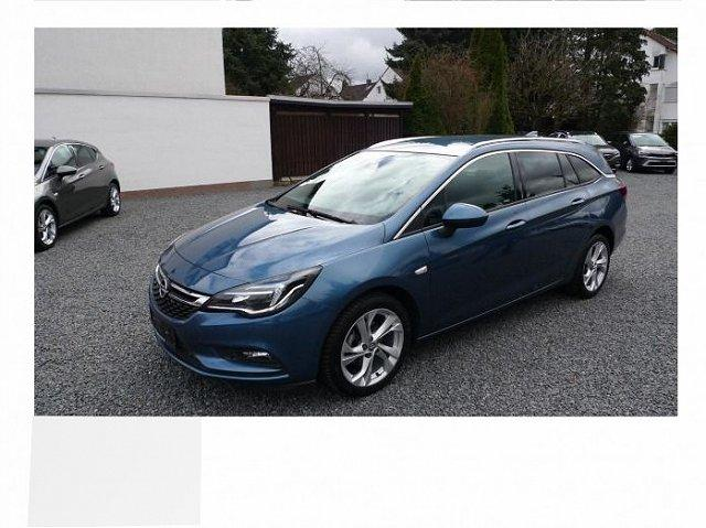 Opel Astra Sports Tourer - K Sportstourer 1.4 Turbo Dynamic