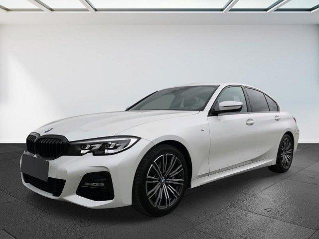 BMW 3er - 320i M Sport Automatik Aut. Klimaaut. PDC
