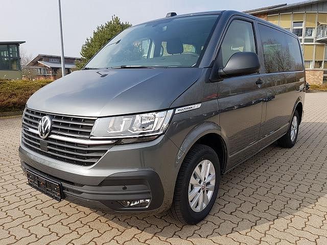 Volkswagen T6 Multivan - Trendline Plus T6.1 - 7 Sitze, Klimaautomatik, ...