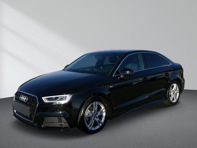 Audi A3 - 35 TFSI cylinder on demand Limousine S tronic sport