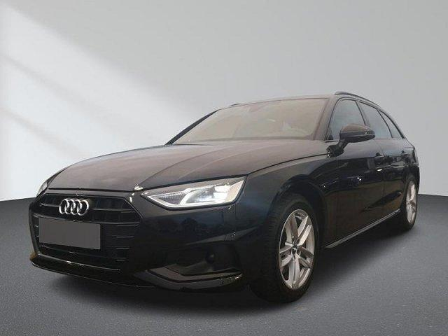 Audi A4 Avant - 35 TDI advanced Assist/Navi/Leder/DAB/uvm.