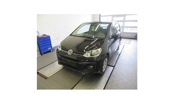 Volkswagen up! - up 1.0 move Klima,Sitzhz.,