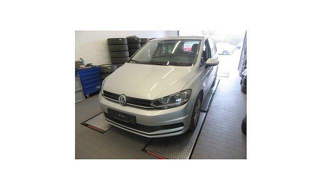 Volkswagen Touran - 1.6 TDI 7.Sitzer Trendline Klima,PDC