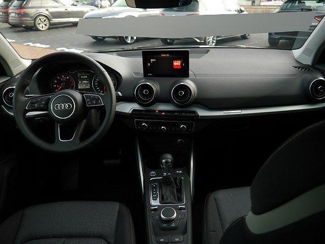 Audi Q2 35 TFSI S tronic Sport ACC 18 Zoll LED MMI Navi