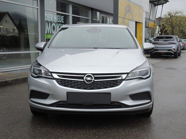 Opel Astra - 1.0 Turbo S/S Edition // Navi