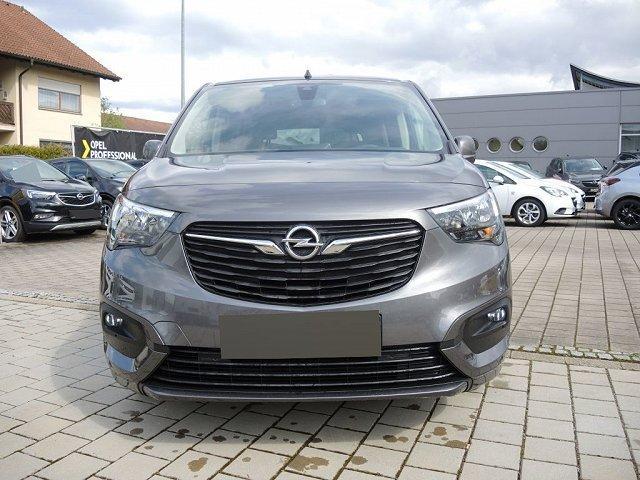 Opel Combo Life - 1.2 Turbo Start/Stop Edition