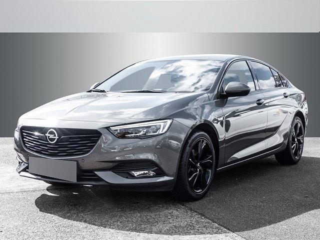 Opel Insignia - B GS 1.5 Exclusive +AHK+Leder+LED+Navi