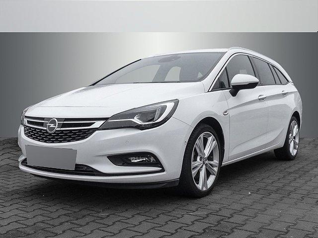 Opel Astra Sports Tourer - K Ultimate Start Stop 1.6 CDTI Navi Keyless Massagesitze