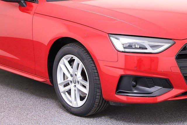 Audi A4 allroad quattro Avant 40 TDI S tronic Advanced AHK Navi DAB LED