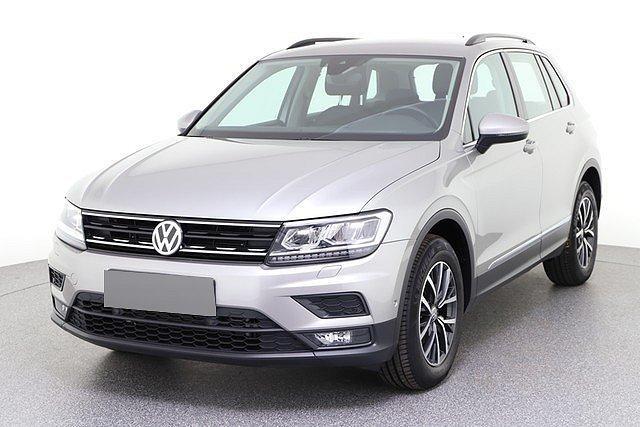 Volkswagen Tiguan - 2.0 TDI DSG Comfortline ACC Navi Kamera AHK