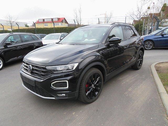 Volkswagen T-Roc - 2.0 TDI DSG Sport Black Style*Navi*ACC*LED