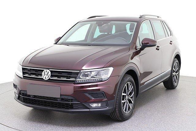 Volkswagen Tiguan - 2.0 TDI DSG Standhzg. ACC Kamera AHK ergoAc