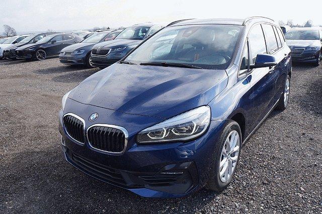 BMW 2er Gran Tourer - 218 i Sport Line*Navi*AHK*UPE44.770€