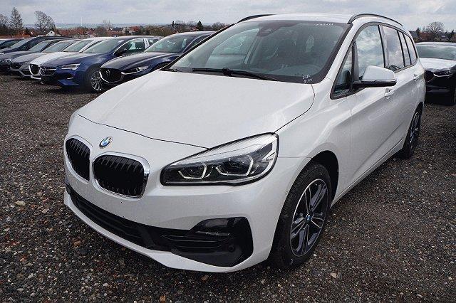 BMW 2er Gran Tourer - 216 i Sport Line*Navi*UPE 40.740€