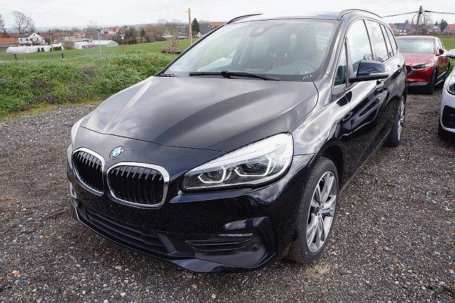 BMW 2er Gran Tourer - 216 i Sport Line*Navi*UPE 42.510€