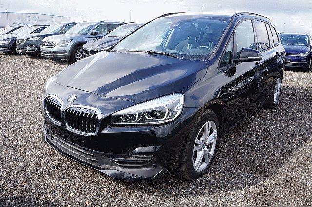 BMW 2er Gran Tourer - 216 i Sport Line*Navi*UPE 40.440€