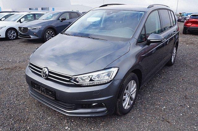 Volkswagen Touran - 2.0 TDI DSG Comfortline*Navi*ACC*Massage*