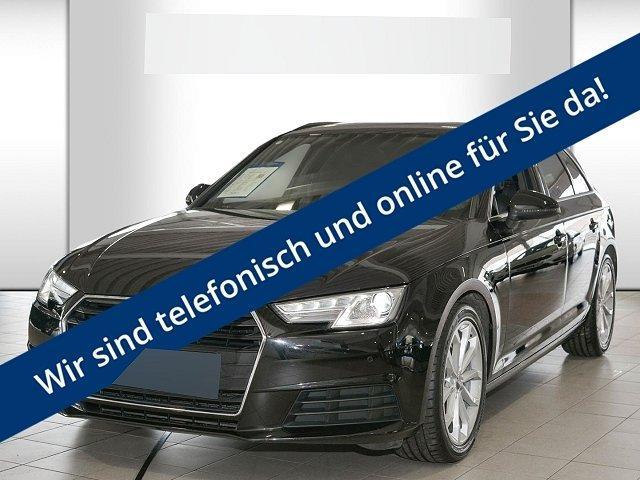 Audi A4 allroad quattro - 2.0 TDI S-tronic - Navi*18 Zoll*Xenon Plus*Fahrassistenz Paket*