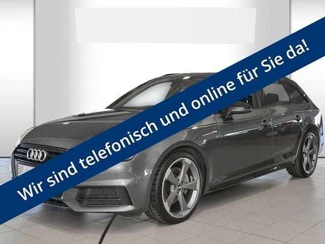 Audi A4 Avant - 2.0 TDI Sport S-tronic*S-line Sport*Navi*19 Zoll*LED*Technology selection*