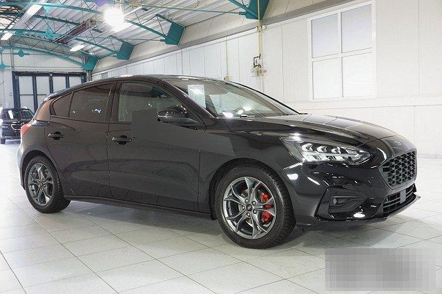 Ford Focus - 1,5 ECOBOOST AUTO. 5T ST-LINE X NAVI LED LM17