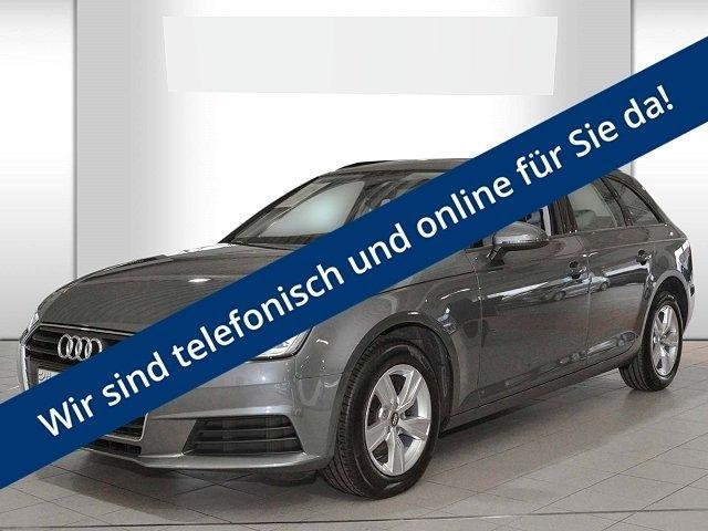 Audi A4 Avant - 2.0 TDI Navi*Xenon*Business-Paket*Tempo*APS