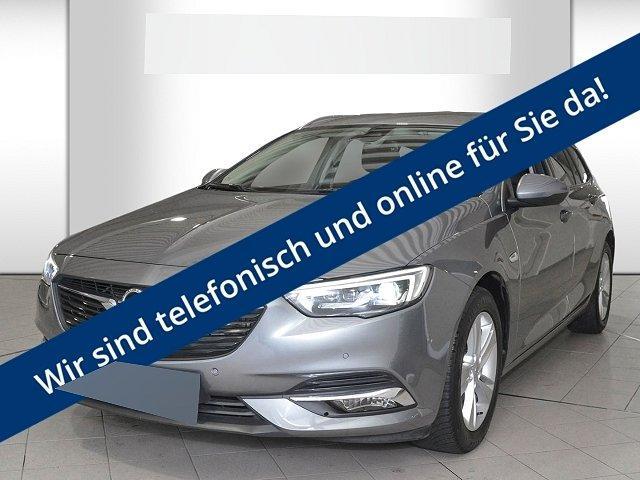 Opel Insignia Country Tourer - ST Dynamic*LED*Navi*Keyless*Parklenkass.*Rückfahrkam.*Fernlichtass.*AHK-klappbar